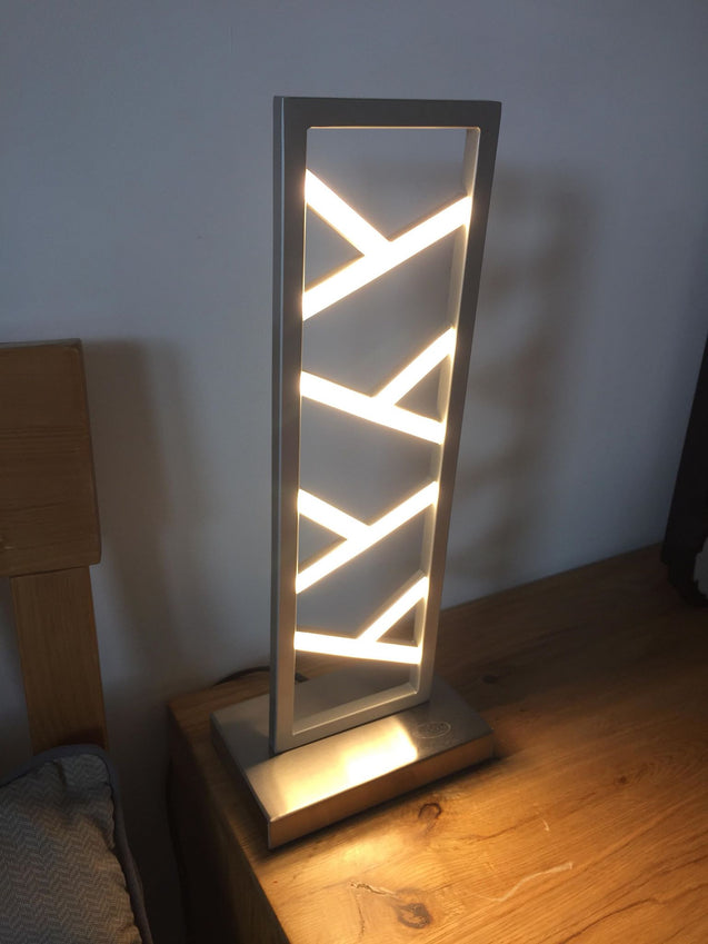 Wofi Fox LED Table Lamp