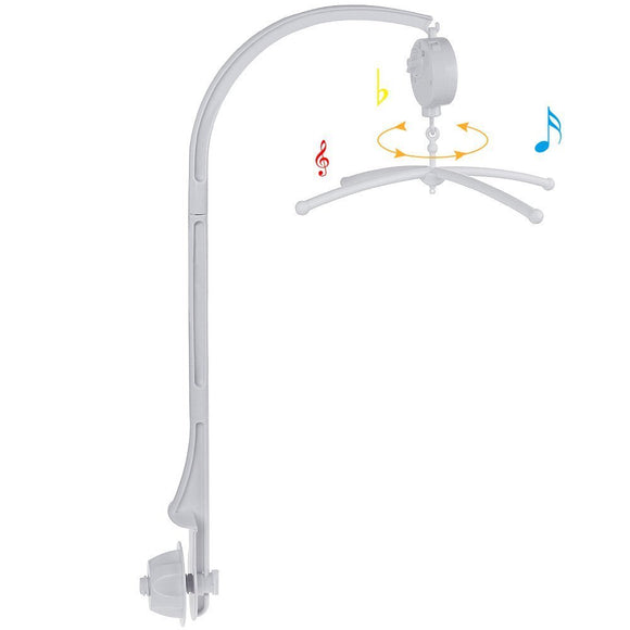 Baby musical mobile for crib cot mobile with music