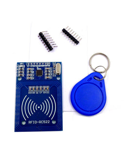 Mifare RC522 Card Read Antenna RF RFID Reader IC Card Module