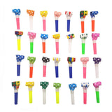 20 Party blowouts blowers Noise Maker Kids Party Bag Wedding