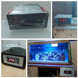 All-Purpose Fermentation Hatch Freezer Heating & Cooling Digital Temperature Controller