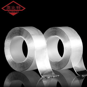 Waterproof Transparent Double Sided Tape
