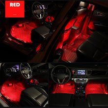 Image of CAR INTERIOR LED LIGHTS