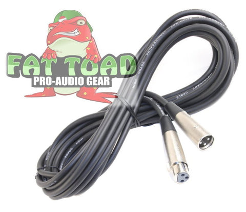 "3 Pack Lot 3ft 1//4/"" 6.35mm Stereo Male Audio Guitar Amp Mic PA TRS Cable Cord"