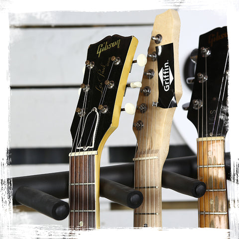 How to Pick the Best Guitar Stand