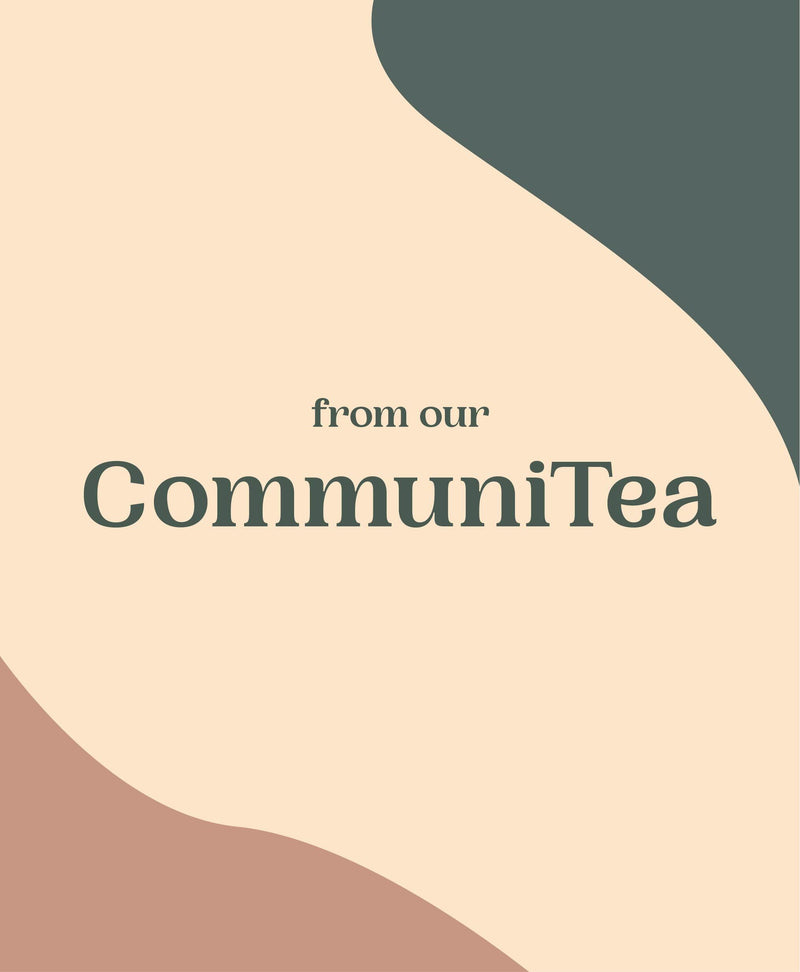 Homesick: Oolong Tea