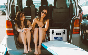 Travel with coolers that keeps your trip much cooler!