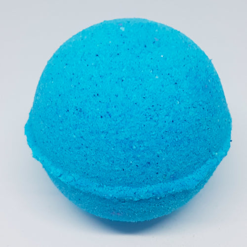 Bubblegum - Blue Bath Bomb - Little Luxuries (Vic)