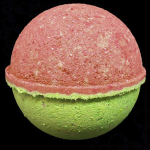 Watermelon Lemonade Type* Bath Bomb - Little Luxuries (Vic)