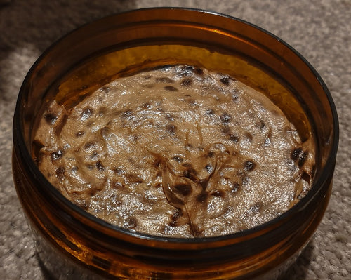Foaming Coffee Scrub - Little Luxuries (Vic)