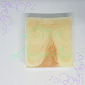 Pineapple & Peach Soap - Little Luxuries (Vic)