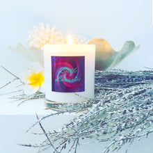 Load image into Gallery viewer, Standard White Soy Candle - Little Luxuries (Vic)
