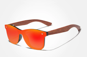 Gafas de madera Beach Collection