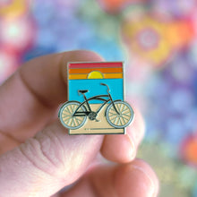 Load image into Gallery viewer, Beach Cruiser Pin