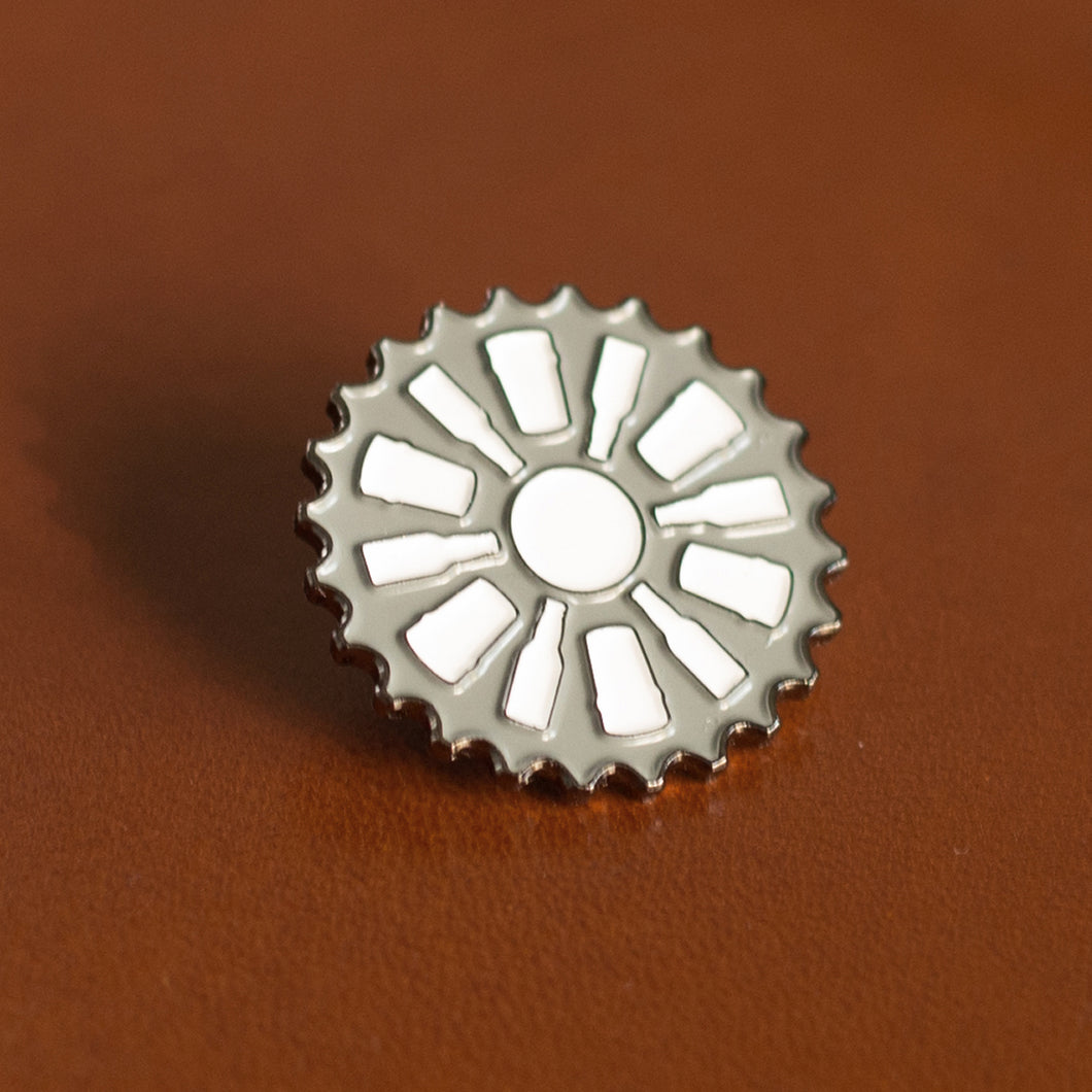Beer Sprocket Pin