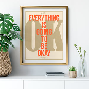 Everything is Going to be Okay No. 2