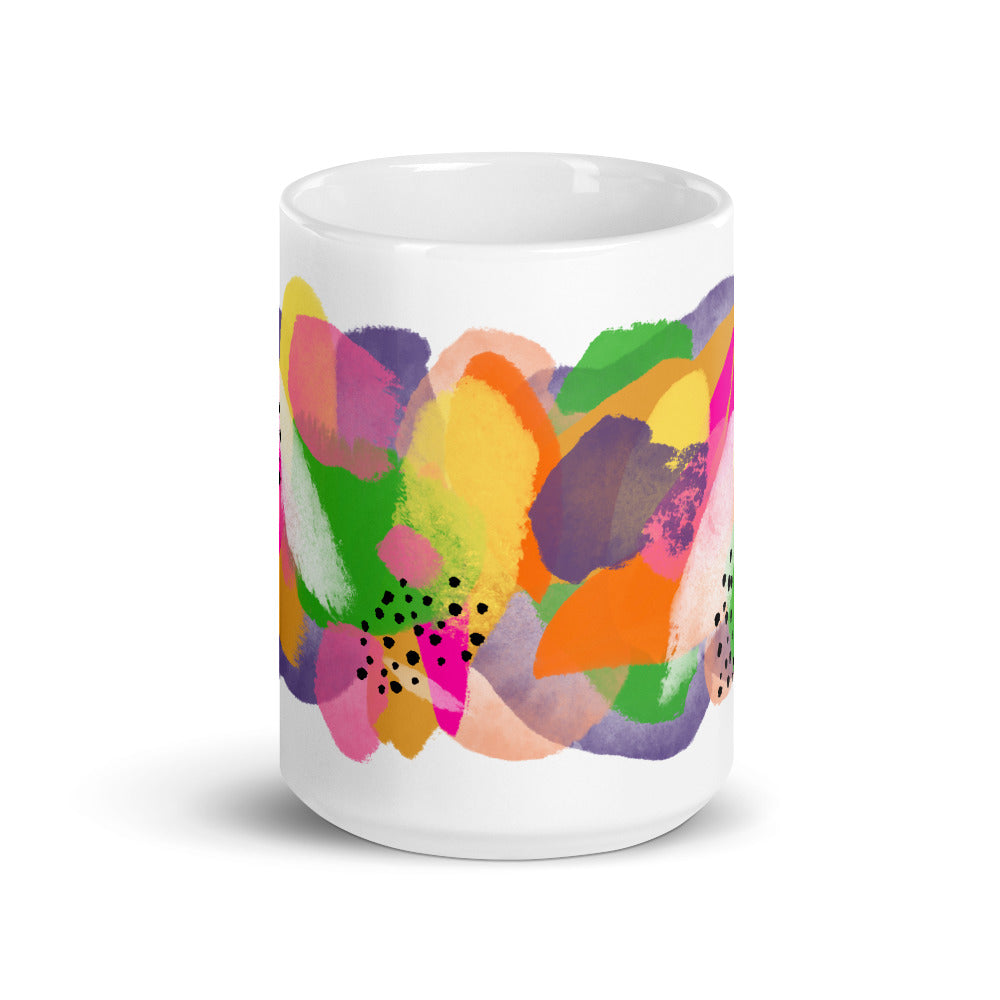 Wonder and Joy Mug