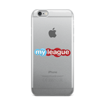 MyLeague - iPhone Case