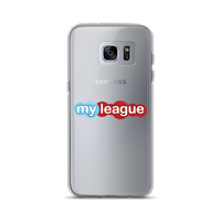 MyLeague - Samsung Case