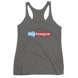 MyLeague - Women's Racerback Tank