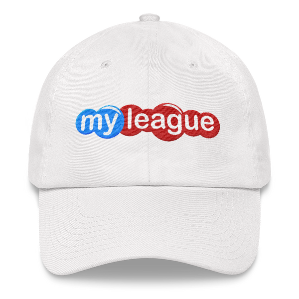 MyLeague - Baseball Hat
