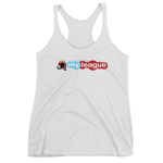 MyLeague Logo - Women's Racerback Tank