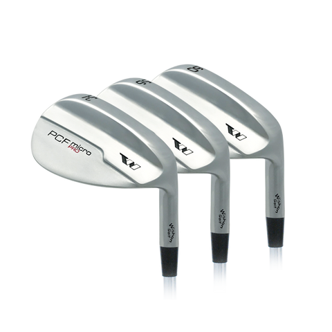 Tom Wishon PCF Micro Pro Wedge