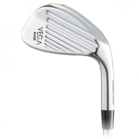 Vega Alcor Satin Wedge