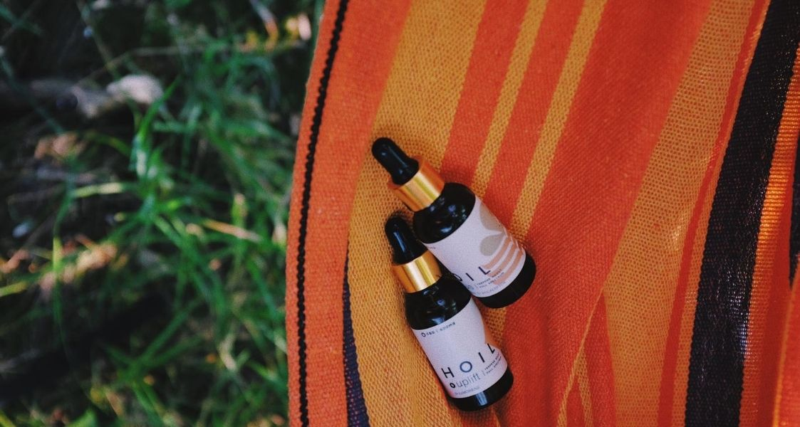 3 Things to Look for in a CBD Oil