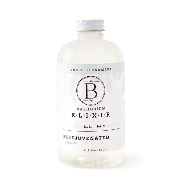 BeRejuvenated Bubble Elixir NEW 500 ml