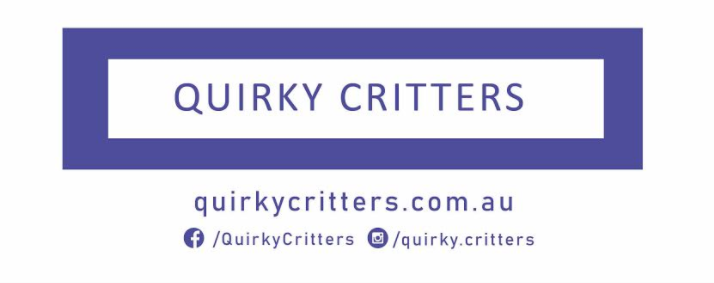 QuirkyCritters Gift Card