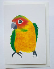 Load image into Gallery viewer, Sun Conure gift card