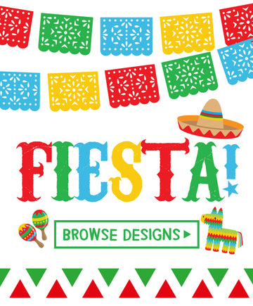 Fiesta Collections