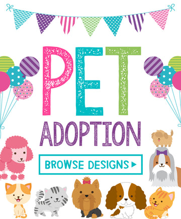 Pet Adoption Collections