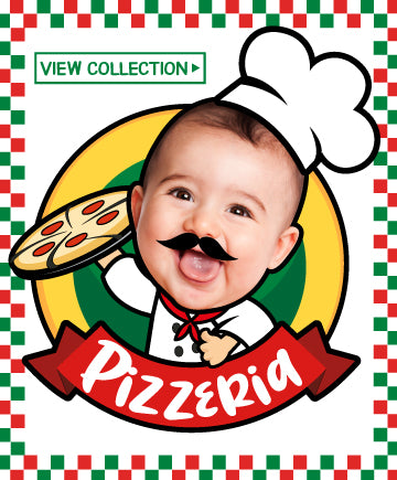Pizza Party Collections