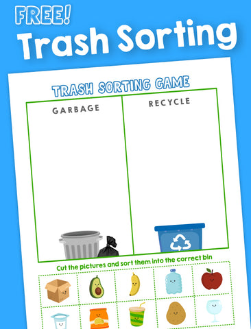 Trash Sorting