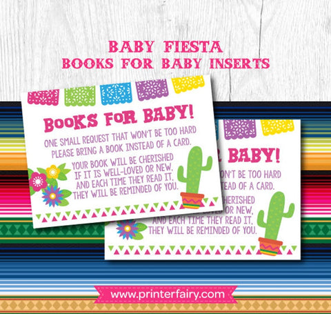 Books For Baby Fiesta