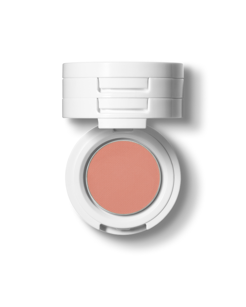 ; Universal Eyes: Matte Dusty Rose
