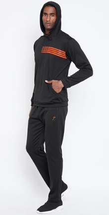 Men Track Suit - NFSporTech