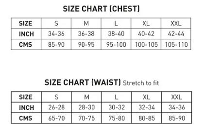 Sizing Guide For Women