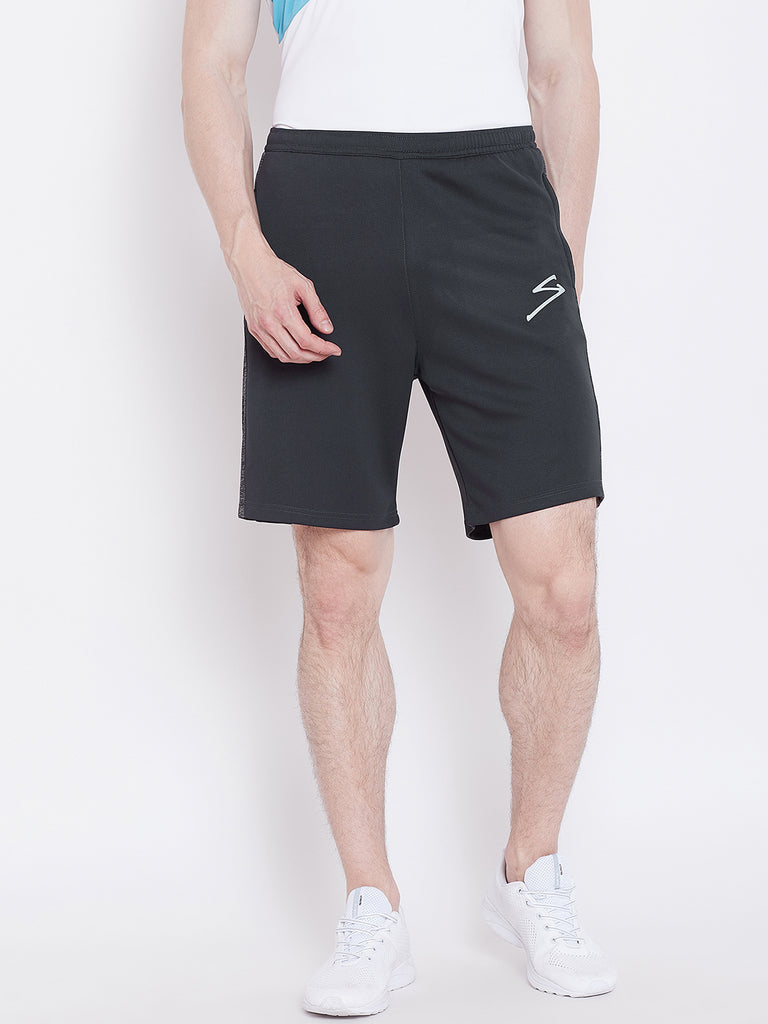 Shorts SH4430 Grey - NFSporTech