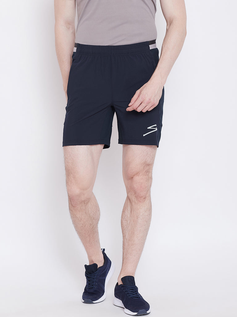 Shorts SH4450 Black - NFSporTech