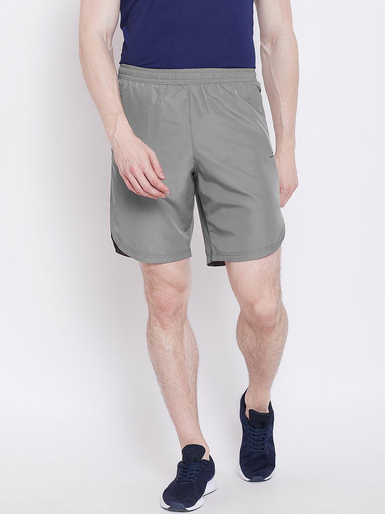 Shorts SH4431 Grey - NFSporTech