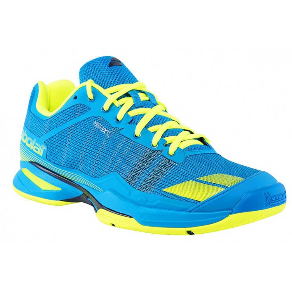 Babolat Jet Team All Court Men's Shoe-BABOLAT - NFSporTech