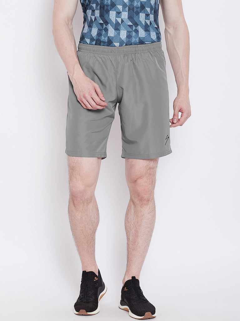 Shorts SH4441 Grey - NFSporTech