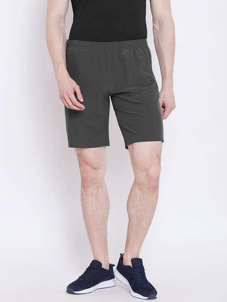 Shorts SH4553 Grey - NFSporTech