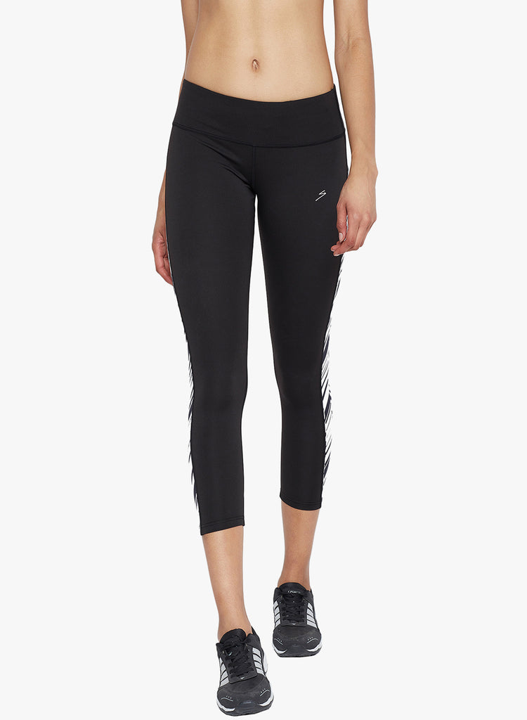 Track Pant TPW5558 Black - NFSporTech