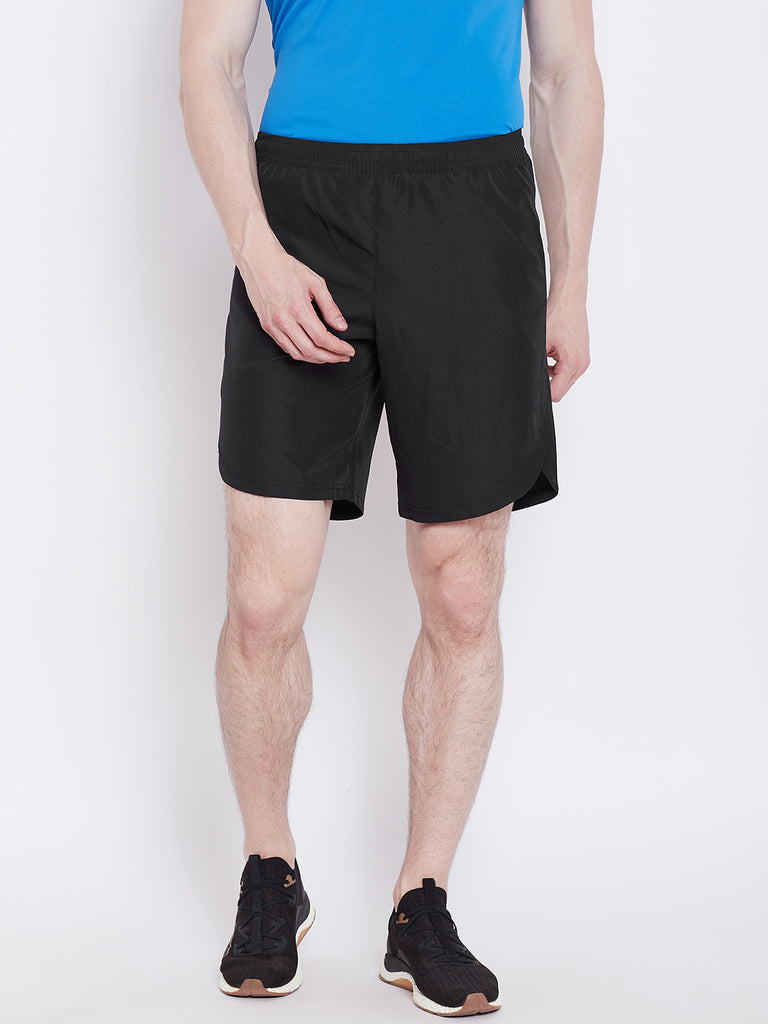 Shorts SH4431 Black - NFSporTech