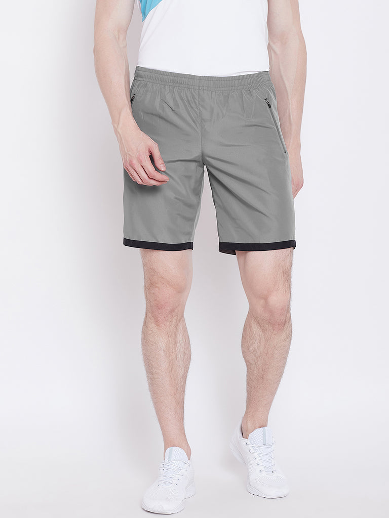 Shorts SH4406 Grey - NFSporTech