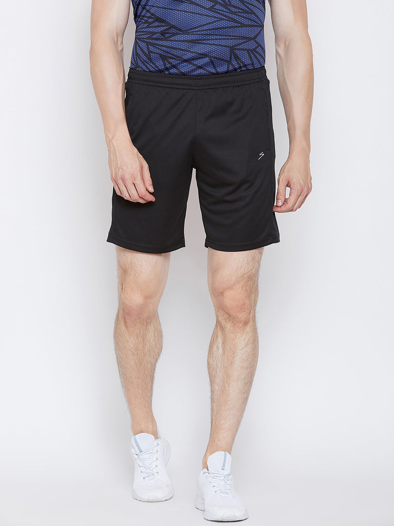 Shorts SH4447 Black - NFSporTech